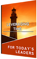 leveraging time